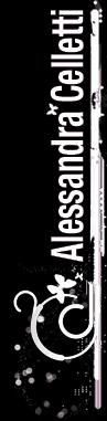 Alessandra Celletti logo