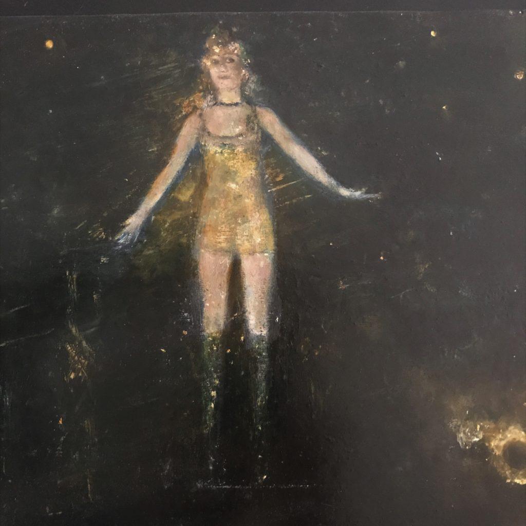 Alessandra (Sacred Honey) 2