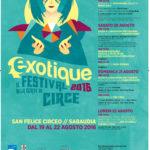 (Italiano) 19 Agosto al Circeo
