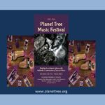 Alessandra Celletti at Planet Tree Music Festival – London
