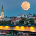 concerto a Belgrado