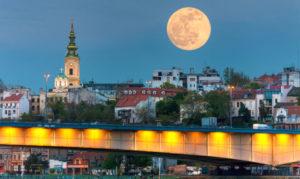 Belgrado