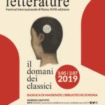 #cellettiblue @Festival delle Letterature